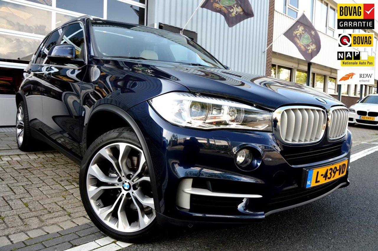 BMW X5 xDrive40e iPerformance High Executive Nieuwprijs toen € 114.860,00
